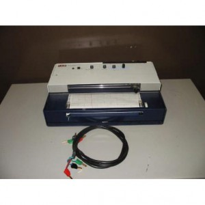 LKB / Pharmacia Model 2210 single pen recorder