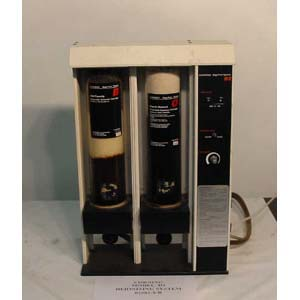 CORNING Model: D2 / 927939   DEIONIZING SYSTEM