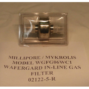 MILLIPORE / MYKROLIS Model: WGFG06WC1 WAFERGARD IN-LINE GAS FILTER