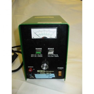 BIO-RAD Model: 160/1.6   ELECTROPHORESIS POWER SUPPLY