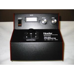 Hoefer TKO 100 DNA Mini-Fluorometer
