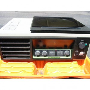 Sorvall Model: RT6000 Table Top Refrigerated Centrifuge