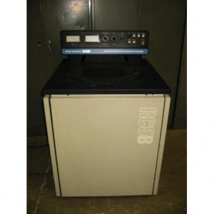 SORVALL Model: RC-5B   HIGH SPEED REFRIG FLOOR  MODEL CENTRIFUGE
