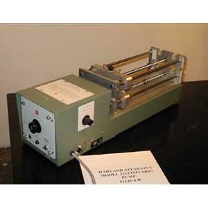 Harvard Apparatus Model: 2214 Infusion / Withdrawal Syringe Pump