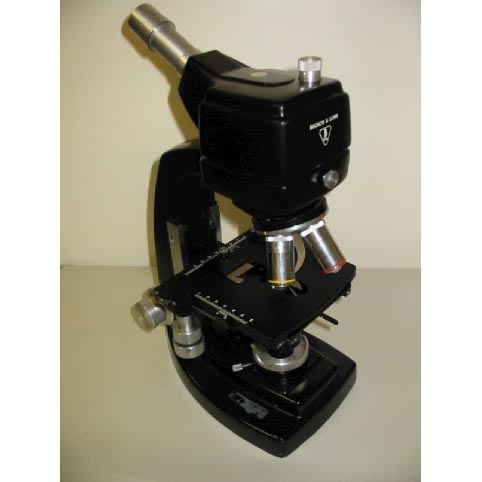 Bausch & Lomb Dynazoom Compound Monocular Microscope - SPECIAL, SPECIAL