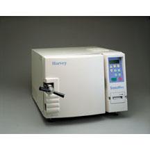 "Barnstead Sterilizer 12"" W/ printer CE 230v"