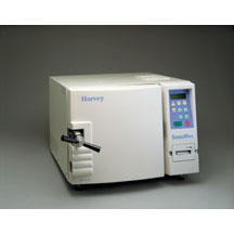"Barnstead Sterilizer 12"" W/ printer, 120v"