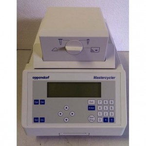 Eppendorf Model 5333 MasterCycler PCR