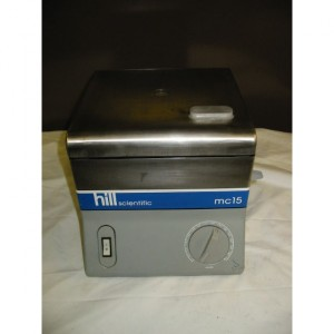 Hill Scientific Model MC-15 Microfuge