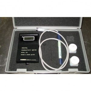 Markson / Jenco Model 103 Conductivity Meter
