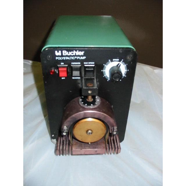 Buchler 426-1000 Polystaltic Pump
