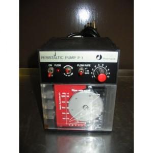 Pharmacia P-1 Peristaltic pump