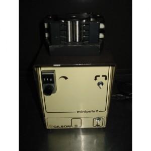 Gilson Minipuls 2 peristaltic pump