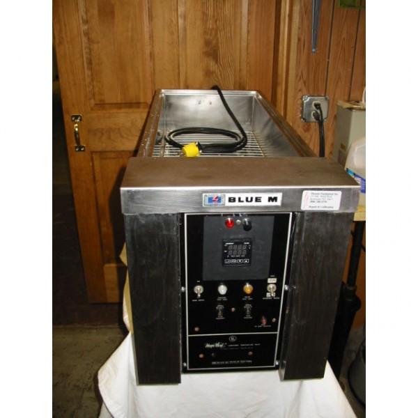 Blue M Model MW-1130A-1 stirring water bath 1