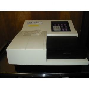 Bio-Tek ELx808 Absorbance Mircoplate Reader