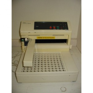 Waters EP-100 Fraction Collector