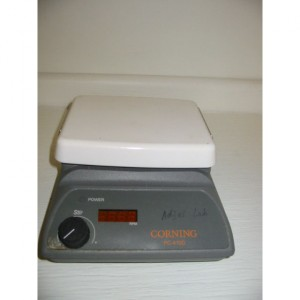 Corning Model PC-410D Magnetic stirrer w/ digital readout