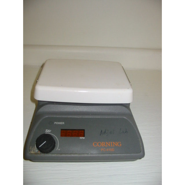 Corning Model PC-410D Magnetic stirrer w/ digital readout