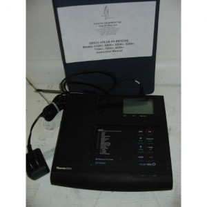 Orion Model 420A+ pH meter