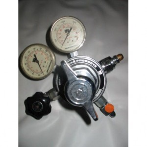 Gas Regulators - Carbon Dioxide