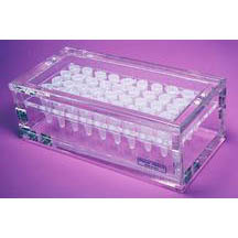 Fisherbrand* Beta Sample Box - 36 X 1.5 ml
