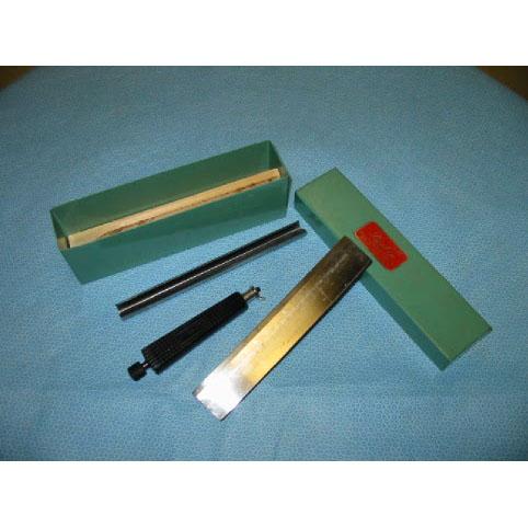 LIPSHAW MICROTOME KNIFE  185 MM 1