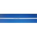 """Nalgene 550 Silicon Tubing - 1/32"""" hose barb"""