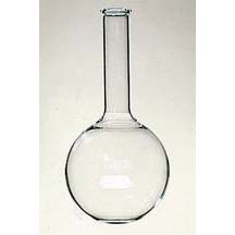 Fisher 10-060 Series Round Bottom Flask