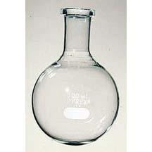 Fisher 10-065 Series Round Bottom Flasks