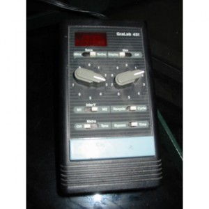 Dimco-Gray Model 451 Electronic Timer / Intervalometer