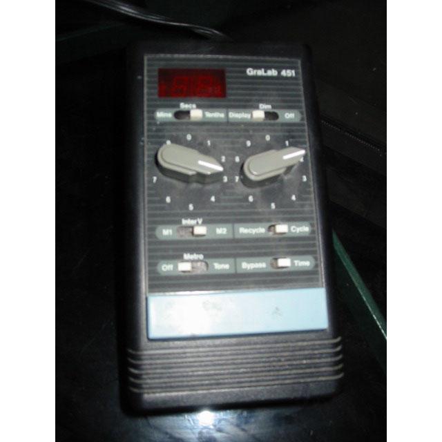 Dimco-Gray Model 451 Electronic Timer / Intervalometer