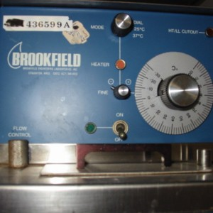 Brookfield EX.100.1