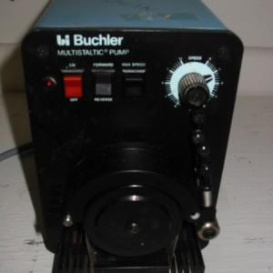 Buchler Multistaltic