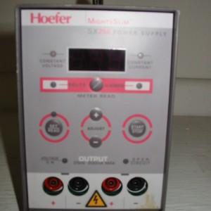 Hoefer.SX250