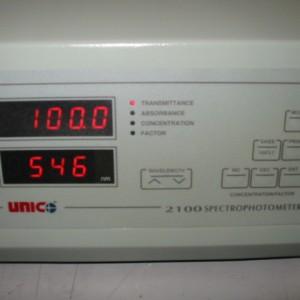 Unico 2100.3