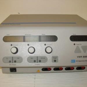 VWR3000