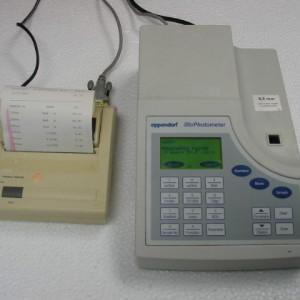 Eppendorf.Biophotometer