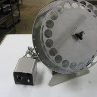 Tube Rotators