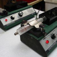 Syringe Pumps / Dispensers